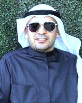 وداعا ياصديقي  .. بقلم : الشيخ  مالك الفيصل الحمود الصباح