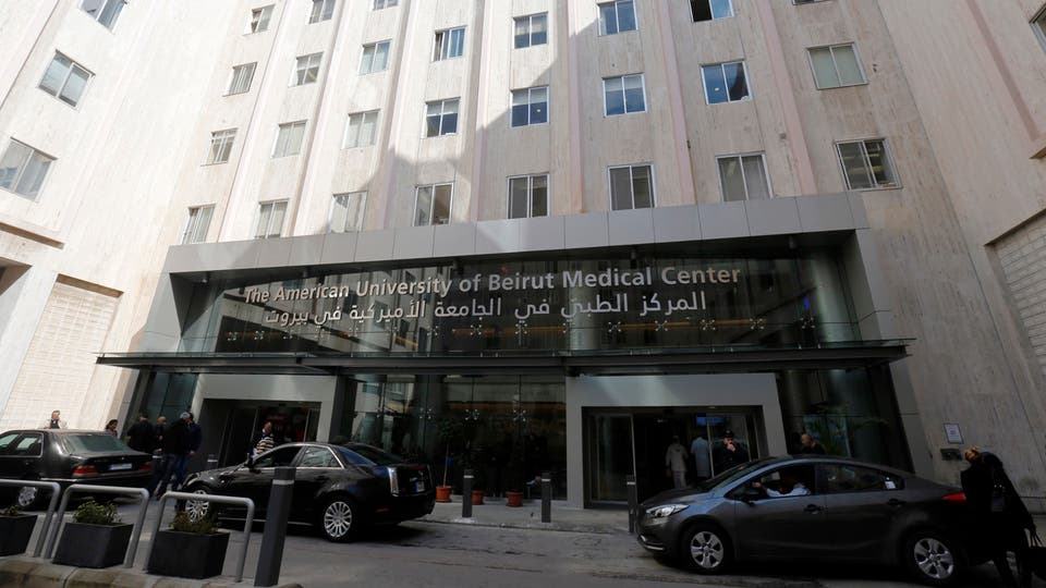 مستشفيات لبنان تتوقف عن استقبال المرضى الأسبوع المقبل