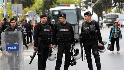 تركيا.. اعتقال رئيسة «بلدية» مؤيدة للأكراد