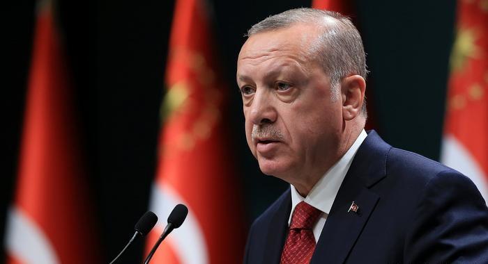 """المعارضة التركية: أردوغان وحزبه """"يسرقان إرادة الشعب"""""""