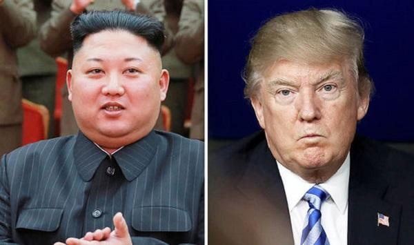 كوريا الشمالية تهدد بالعودة لوصف ترامب بـ«الخرف»