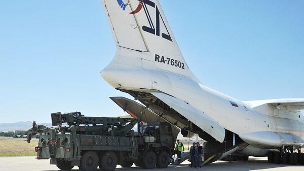 روسيا: سيتم على الأرجح توقيع اتفاق مع تركيا لتزويدها بدفعة جديدة من «إس-400»