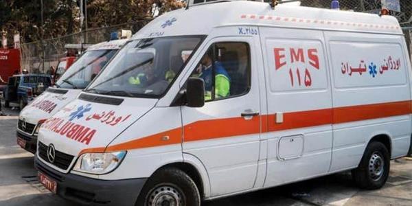 إيران: مقتل 11 على الأقل وإصابة العشرات إثر انفجار للغاز في قاعة زفاف