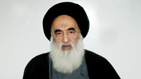 السيستاني يشدد على اختيار رئيس وزراء العراق الجديد «دون تدخل خارجي»