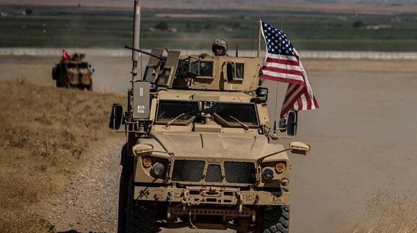 وكالة الأنباء السورية: مجهولون يهاجمون قاعدة أميركية قرب حقل العمر في ريف دير الزور