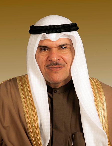 سلمان الحمود: إنجاز المطار الجديد يسير وفق الخطة المرسومة