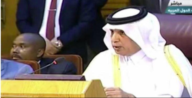 الحكومة القطرية الجديدة تخلو من منصب وزير الدولة للشؤون الخارجية
