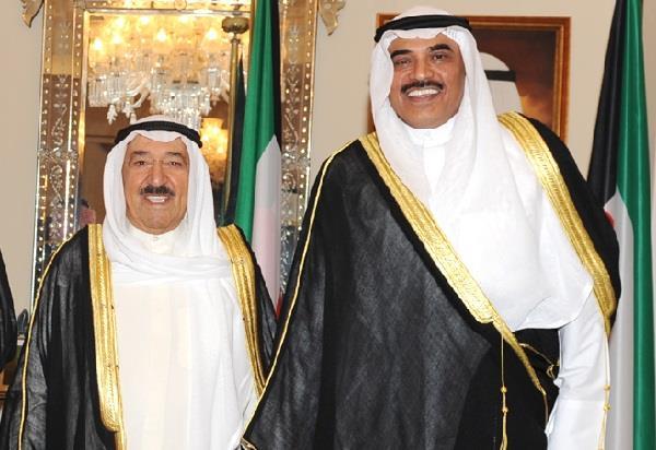 الخالد مهنئا سمو الأمير: نعاهدكم على استكمال مسيرة التنمية والبناء