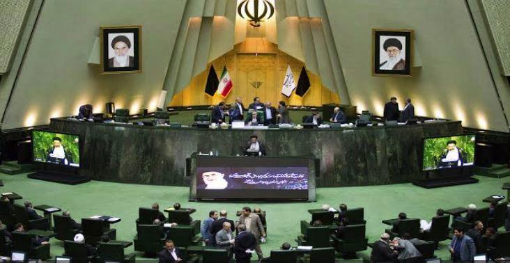 إيران تتجه للانسحاب من معاهدة منع انتشار الأسلحة النووية