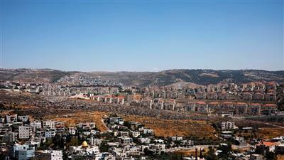 مئات المستوطنين يتظاهرون في القدس مطالبين بضم أراض فلسطينية