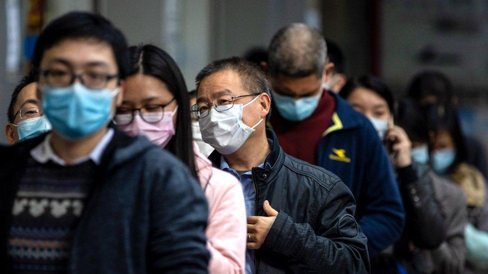 فيروس كورونا: منظمة الصحة العالمية تؤكد عدم حصول ارتفاع كبير في الإصابات عالمياً