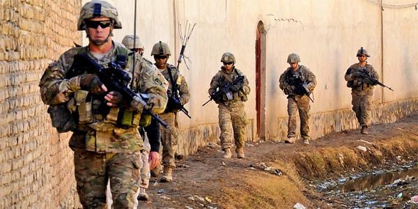 واشنطن تتوصل لاتفاق مع «طالبان» لخفض العنف