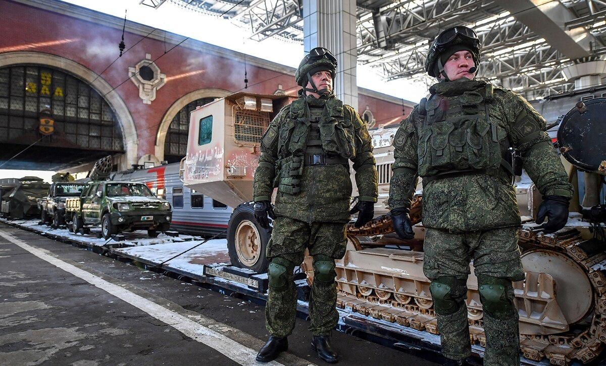 نفقات «التسلح» بالعالم في أكبر إرتفاع لها منذ عقد