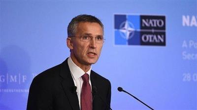 «الناتو»: الحلف سيتولى تدريب الأكراد في العراق