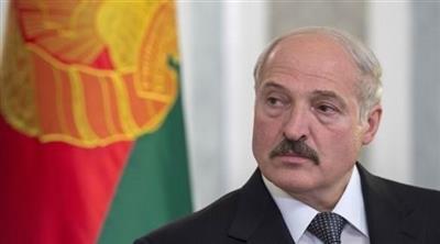 رئيس بيلاروسيا يتّهم بوتين بابتزاز بلاده لضمّها إلى روسيا