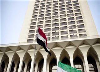 ترحيب مصري بتشكيل حكومة وحدة وطنية انتقالية في جنوب السودان