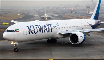 «الكويتية»: مستعدون لتشغيل رحلات أخرى لإجلاء المواطنين من طهران