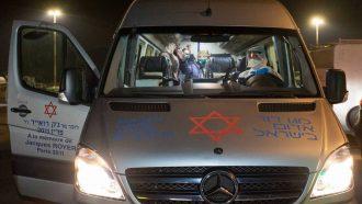 إسرائيل تعلن عن إصابة ثانية بفيروس كورونا 