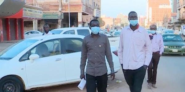 السودان يسجل حالة وفاة ثانية بـ «كورونا»