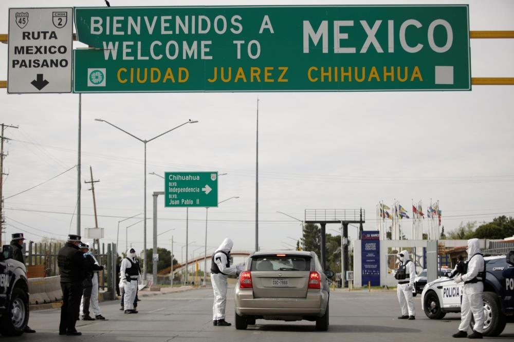 المكسيك تسجل 145 إصابة جديدة بـ «كورونا».. و4 وفيات