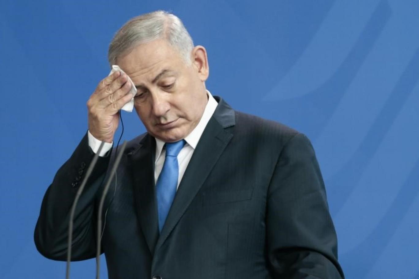 """إصابة مستشارة لنتنياهو بـ""""كورونا""""..ووضع رئيس الوزراء الإسرائيلي لم يُعرف بعد"""