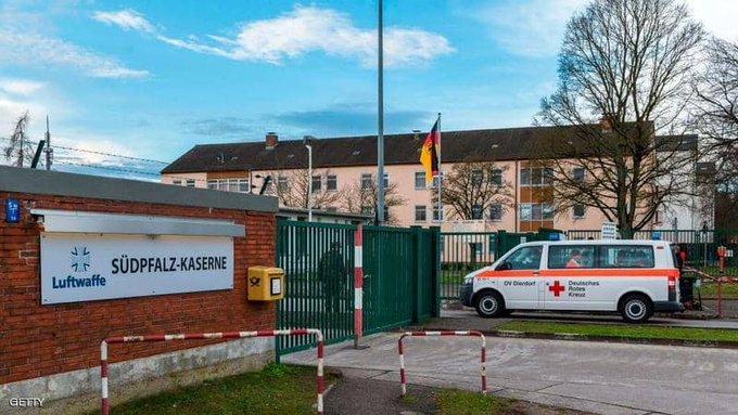"""ألمانيا.. تسجيل 5 الاف إصابة جديدة بـ""""كورونا"""" في يوم واحد"""