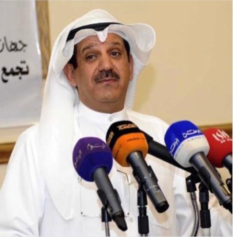 """أنور بورحمة يفوز بجائزة منظمة الصحة العالمية """"WHO"""" لليوم العالمي للامتناع عن التدخين"""