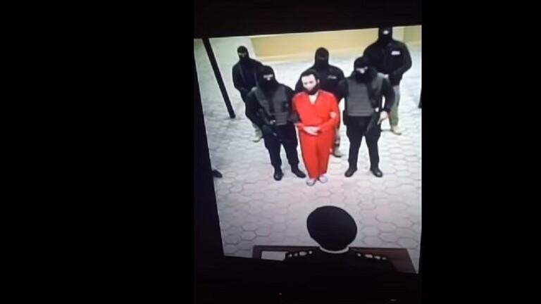 مصر.. إذاعة لحظة إعدام هشام عشماوي لأول مرة