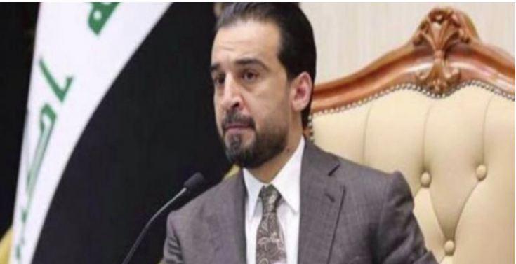 رئيس البرلمان العراقي يدعو شيخ الأزهر لزيارة بغداد