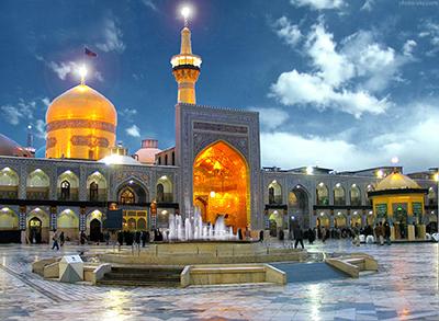 إيران تعيد فتح الأماكن الدينية والثقافية