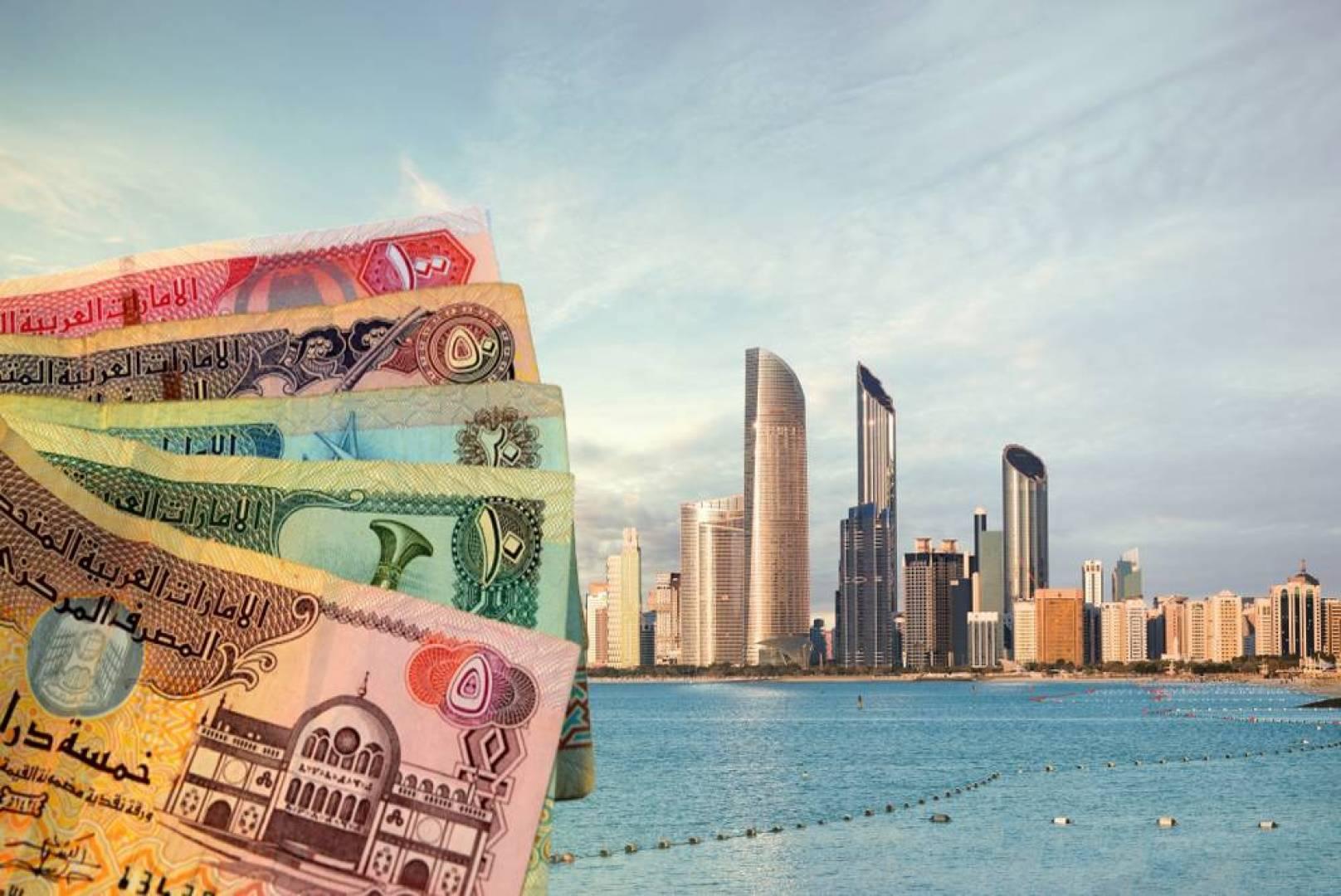 «ستاندرد أند بورز»: اقتصاد أبوظبي سينكمش 7.5%.. في 2020