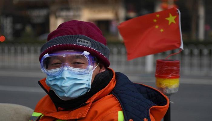 الصين: تسجيل 4 حالات إصابة.. ولا وفيات جديدة