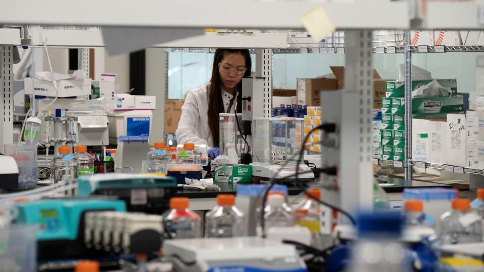 الصين: بدء إنتاج لقاح مضاد لـ «كورونا» على نطاق واسع بنهاية 2020
