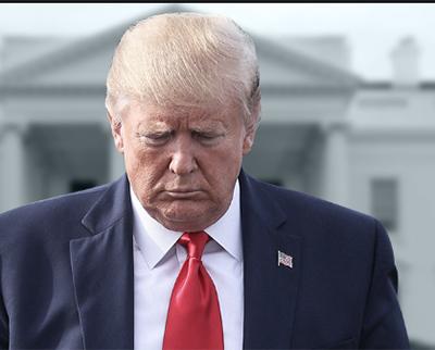 مصدر أميركي لـ«سي إن إن»: ترامب غضب من كشف اختبائه في قبو البيت الأبيض