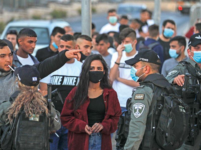الفلسطينيون سيفاوضون على بنود محددة بـ «صفقة القرن»
