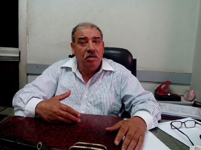 وفاة رئيس نقابة العاملين بالمحاجر والمناجم في مصر متأثراً بكورونا