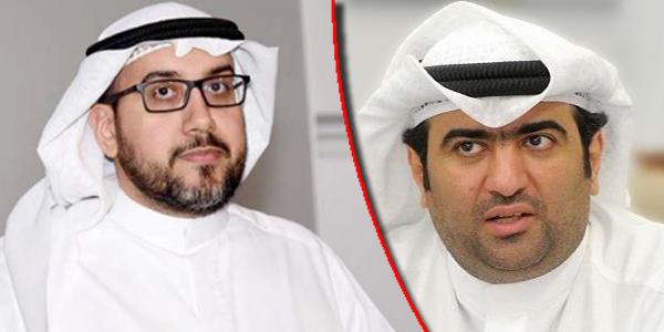 الشاهين نقلا عن الروضان: «الوطني للمشروعات» ألغى كتابه السابق وطلب مستشارين كويتيين