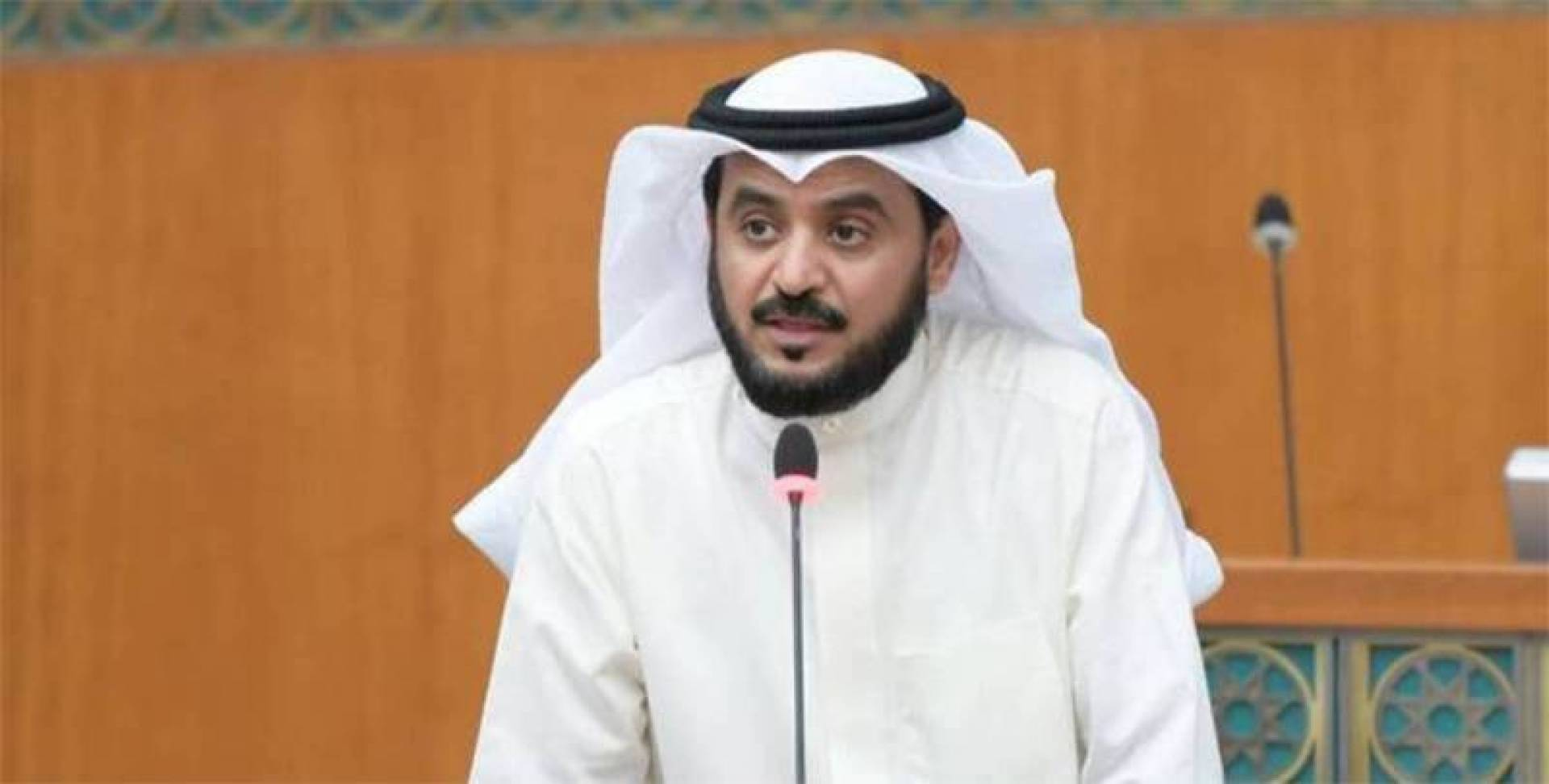 محمد الحويلة: نرفض جملةً وتفصيلا المشروع الحكومي بشأن تخفيض رواتب الكويتيين في القطاع الخاص