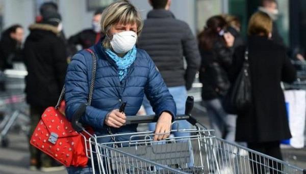 ألمانيا ترصد 342 إصابة جديدة بكورونا