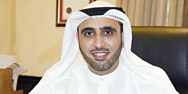 الدلال يسأل الناصر عن إجراءات السفارات ضد الإساءات إلى الكويت منذ بداية العام