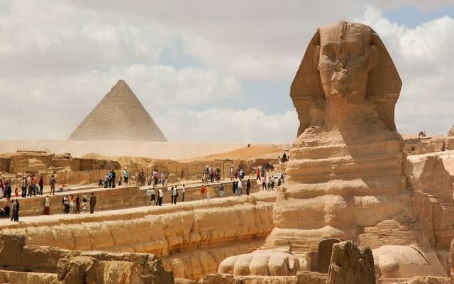 مصر تدرس استقبال حركة السياحة الأجنبية قريبا