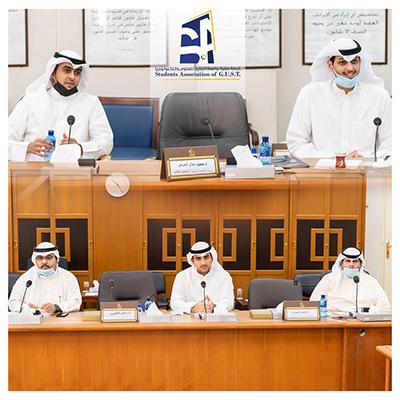 رابطة «جامعة الخليج»: الاتفاق على سرعة إقرار الفصل الصيفي عن طريق «التعليم عن بعد»
