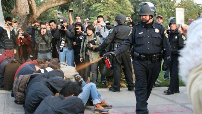امريكا.. الشرطة تقتل حوالي 1200 شخص كل عام