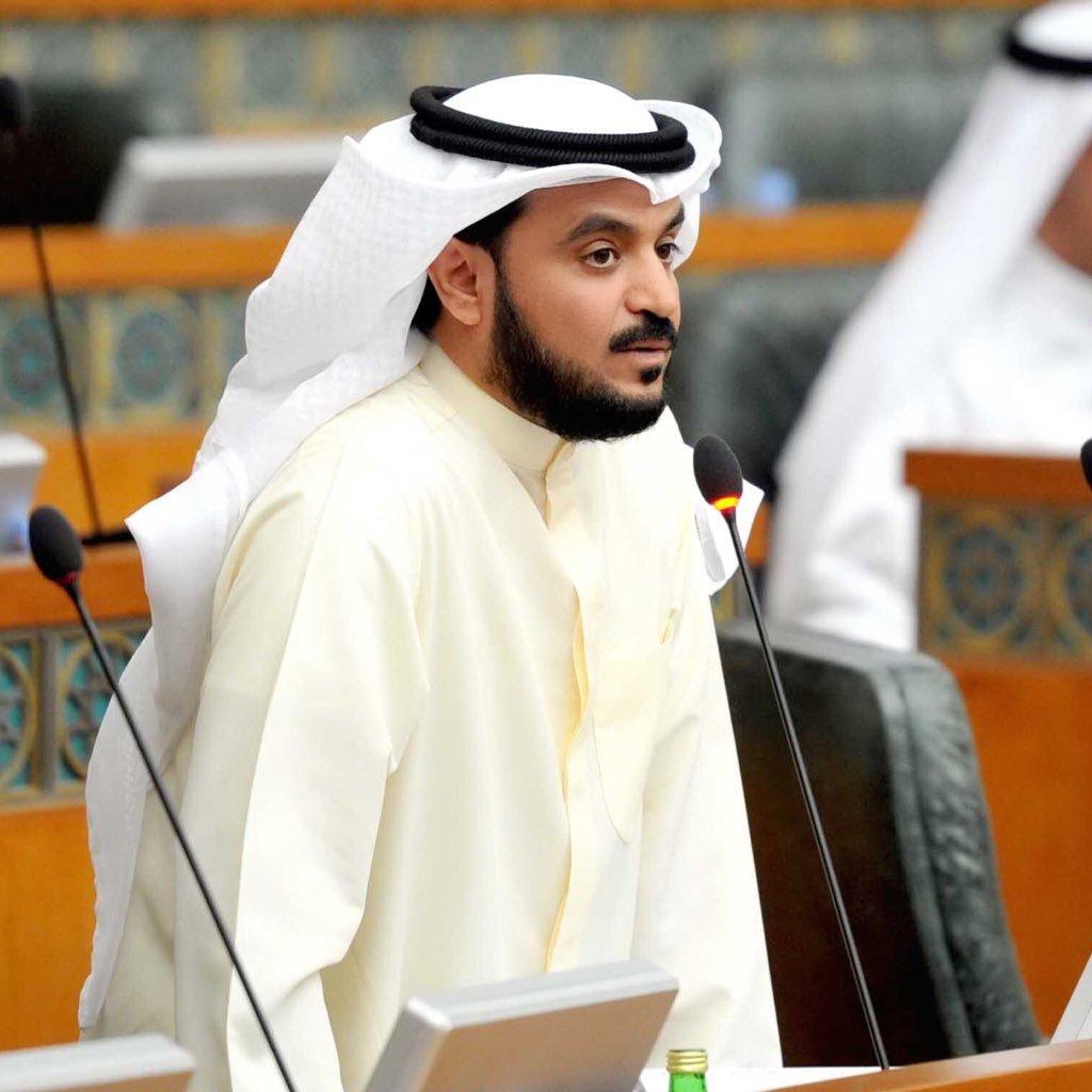 محمد الحويلة: تكويت الوظائف في وزارة الخارجية بجميع قطاعاتها وأجهزتها