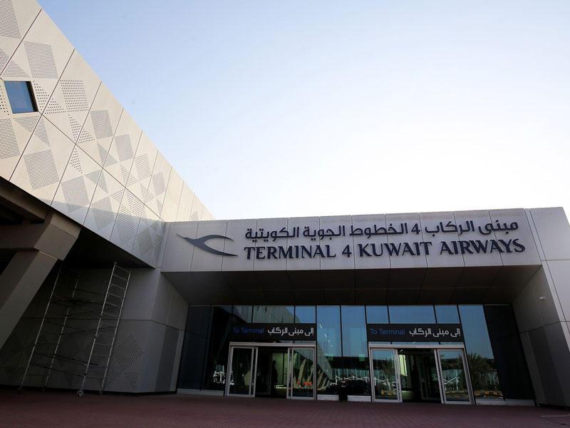 فتح المطار «تجارياً» أول أغسطس بـ 3 مراحل