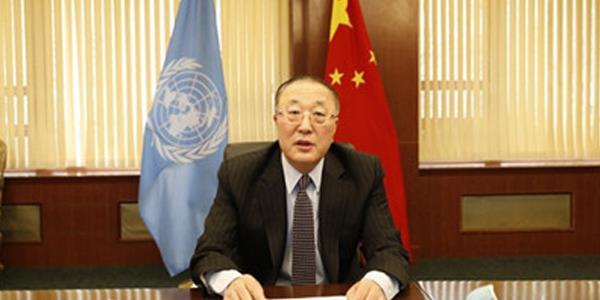 الصين: واشنطن فقدت حقّها في إعادة تفعيل العقوبات الأممية على إيران