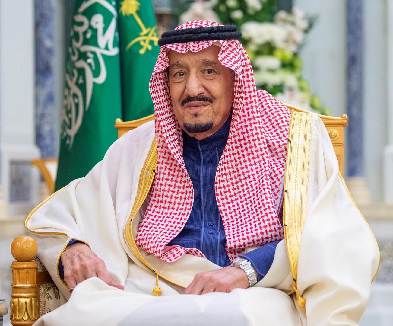 """بيان عاجل من الملك سلمان بخصوص """"سد النهضة"""" وأمن مصر عاجل"""