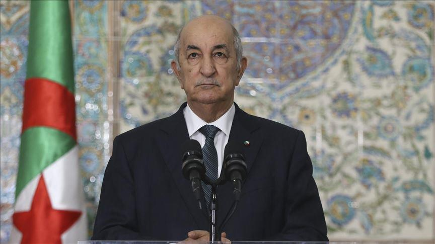 الجزائر تستعيد رفات 24 مقاوما ضد الاستعمار الفرنسي