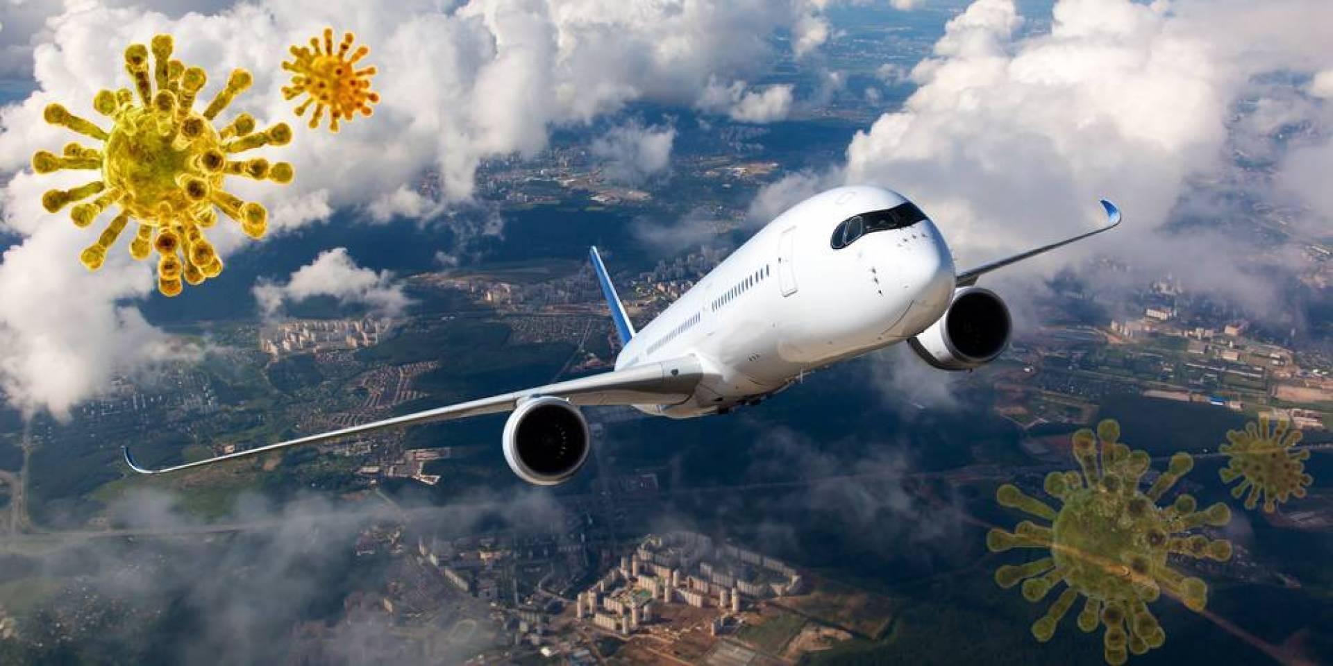 «اياتا»: الحجر الصحي المرتبط بكورونا يعرقل استئناف الطيران