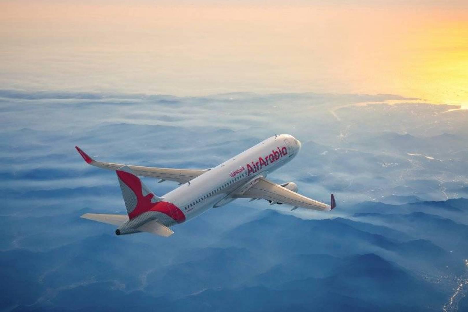«العربية للطيران أبوظبي» تبدأ عملياتها بتسيير رحلات إلى مصر